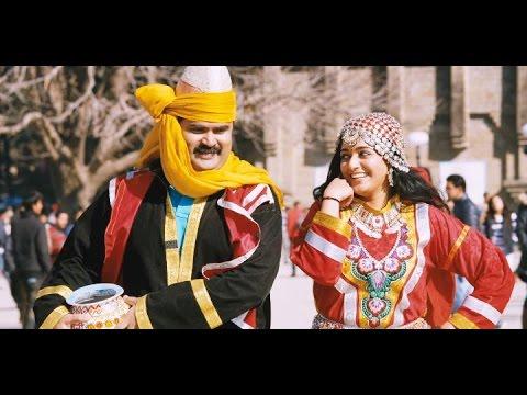 Vezhambal Mizhikal | She Taxi Malayalam Movie Official Song Hd video