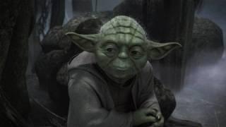 Juego: Star Wars Force Unleashed 2, con Yoda en su pantano