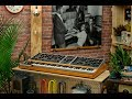 Moog One: Sound Designer - Part 1 (Live from the Moog Factory)