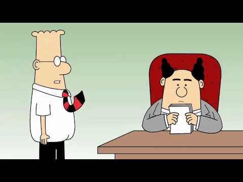 Header of Animated Cartoons