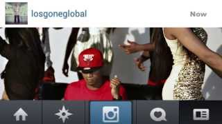 Losgoneglobal - Instagram Straight Flexin