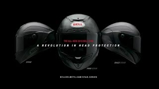 2016 Bell Pro Star and Star Series Helmets | Motorcycle Superstore