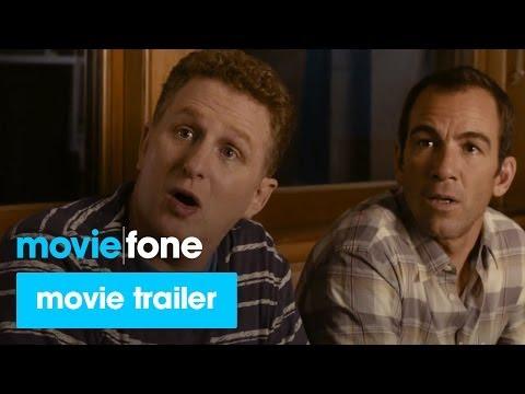 'My Man Is a Loser' Trailer (2014): Michael Rapaport, Bryan Callen