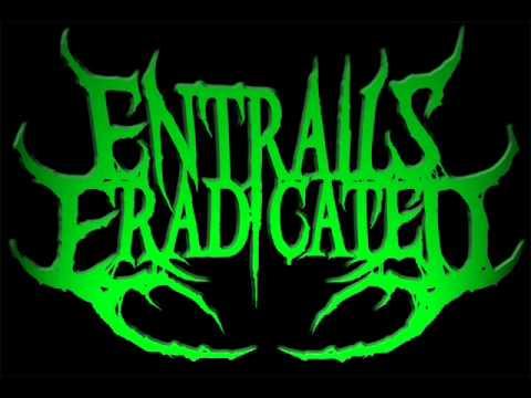 Entrails Eradicated - Impending Annihilation