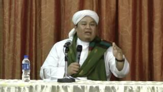 [KADIR PERAK] Majlis Ilmu dan Tazkirah Ustaz Azhar Latif   Full