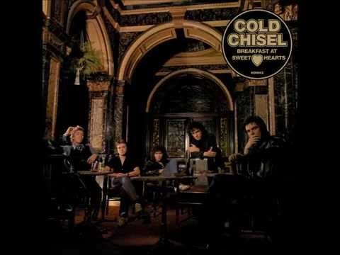 Cold Chisel - Merry Go Round