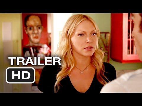 The Kitchen Official Trailer #1 (2013) -  Laura Prepon Movie HD
