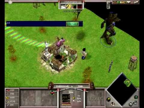 trucos age of mythology the titans expansion HD