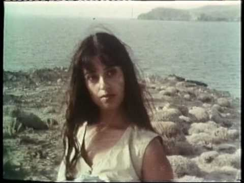 Το Γυμνό Κορίτσι ΕΡΤ 1982