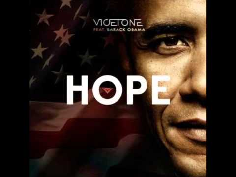 Vicetone feat. Barack Obama - Hope (Original Mix)