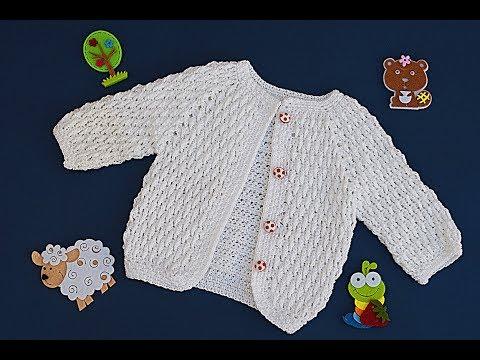 Download  Crochet jacket for boy and girl #crochet #majovelcrochet Gratis, download lagu terbaru