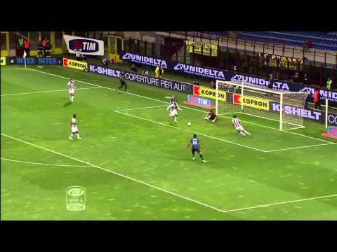 Inter 2 - 5 Udinese Highlights By Grande Udinese