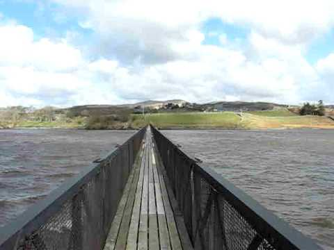 Traws Footbridge