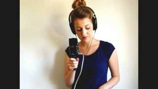 Katie Melua - If You Were A Sailboat (cover)