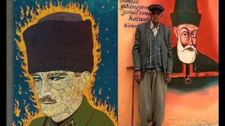Kızılbaş Türkmen Deyişleri - Biri Hacı Bektaş Biri Atatürk(Aşık Gülabi)