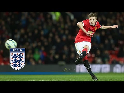 Man United 3-0 Hull - FA Youth Cup Fourth Round | Goals & Highlights
