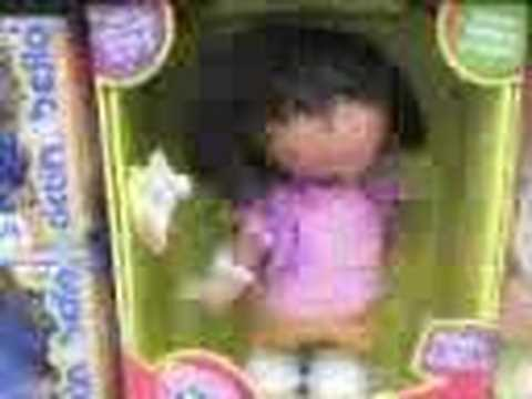 5°G itis Cento (FE)…simpatica bambola