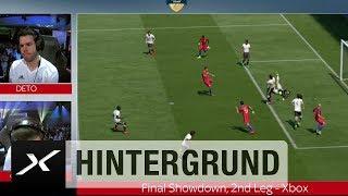 FIFA-17-WM: Deutscher verpasst Titel und 200.000 Dollar Preisgeld | eSports