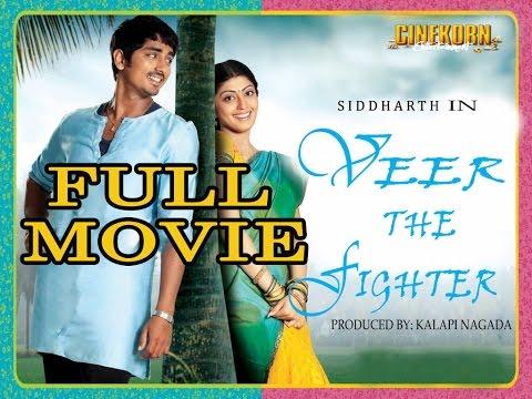Bava Full Hindi Movie ᴴᴰ '' Veer The Fighter'' Ft. Siddharth Narayan And Pranitha video