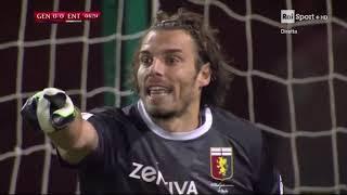 Partita Completa - Coppa Italia 2018/19: Genoa - Entella 9-10 dcr