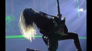 Trans Siberian Orchestra Complete 2017 Multi Cam Uncasville Ct 11 26 17 Tso Ghosts Of Christmas Eve