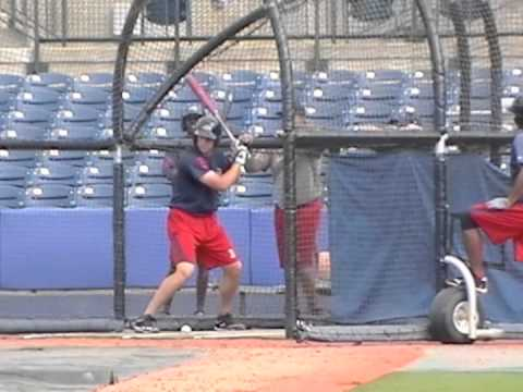 Garin Cecchini, 3B, Boston Red Sox