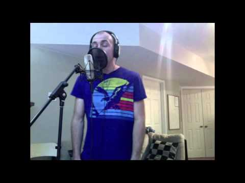 """Francis Tremblay Pelletier covers """"I Know"""" by Drake Bell"""