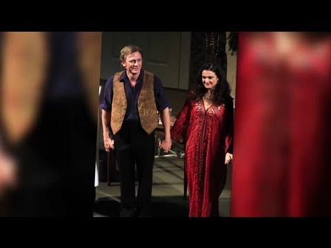 Daniel Craig and Rachel Weisz Make Their Joint Broadway Debut in Betrayal - Splash News