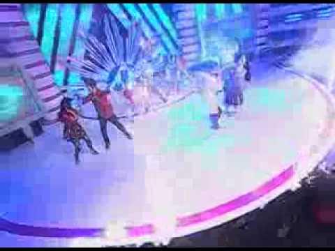 PUTRI PANGGUNG 15 - RTV (RAJAWALI TELEVISI)