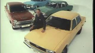 Arena - The Private Life of the Ford Cortina (BBC2 Documentary, 1982)