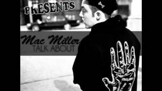 Watch Mac Miller Talk About video
