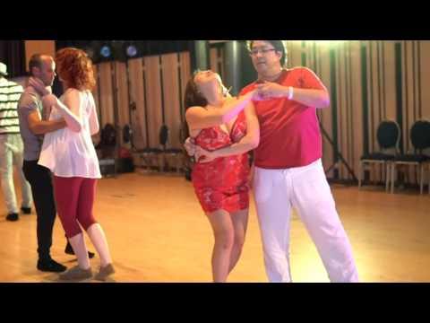 00273 David & Hisako @ CZC2016 ~ video by Zouk Soul