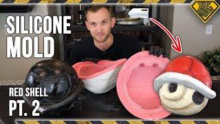 How To Make a Mold for Fiberglass Casting