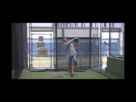 Ande Grantham, North Thurston High School Baseball