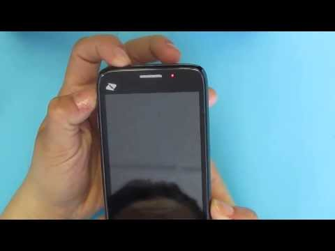Hard Reset  ZTE Warp N860 Boost Mobile
