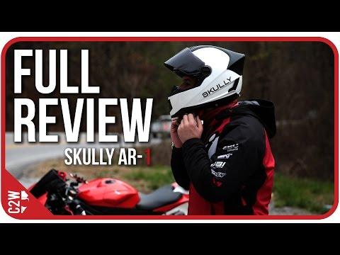 Skully AR-1: Full Review