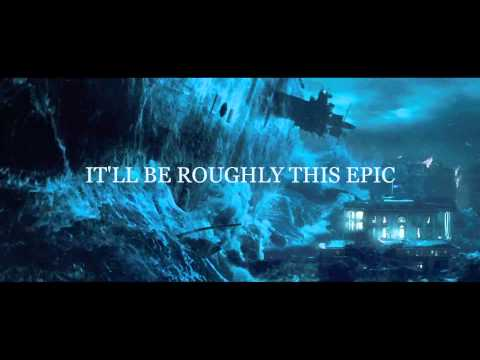 THE FLOORWALKERS End of the World Party | Trailer #1