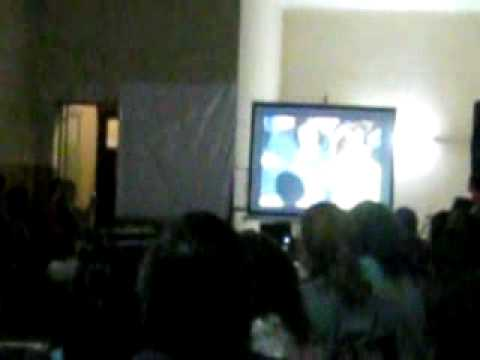 Congreso Argentino de Educadores Musicales 2012. Taller Augusto Perez Guarnieri-1