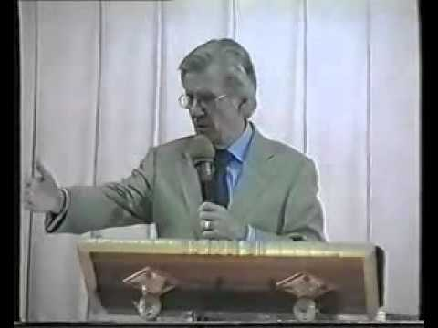 Дэвид Вилкерсон - Молитва