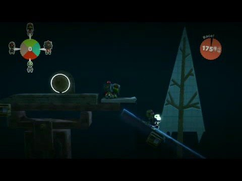 Little Big Planet Video Review  by GameSpot