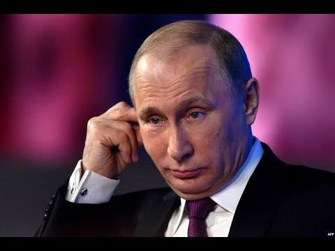 Шансы Путина равны нулю