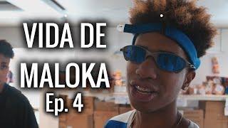 NGKS - Vida de Maloka | 2ª Temporada | Ep. 4 | @Carnaval
