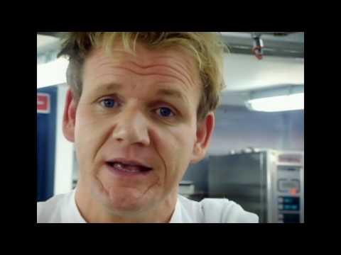 Venison with Chocolate Sauce - Gordon Ramsay