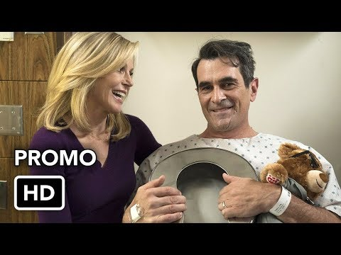 "Modern Family 9x12 Promo ""Dear Beloved Family"" (HD) 200th Episode"