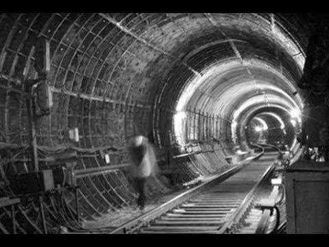 Эта тайна скрыта за семью печатями. Секретное подземелье Императора о котором помалкивают.