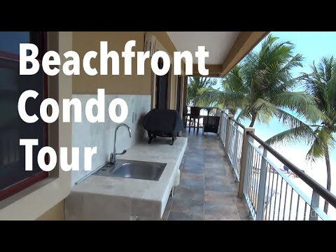 Vacation Rental Review - El Faro, Playa Del Carmen, Mexico video