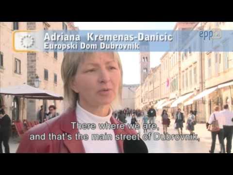 Croatia membership a win-win for Croatia, EU; but challenges ahead