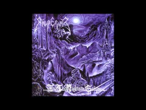 Emperor - Im The Black Wizard