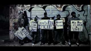 Sean-Toure' In the Heat of the Night ft. yU of Diamond District (Directed by Seannie Cameras)