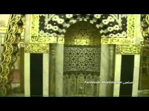 Ya Nebi Selam Aleyke Mahir Zain video